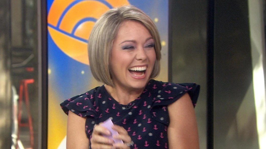 Dylan Dreyer Reveals Im Pregnant With My First Child