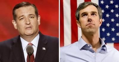 Livestream: Ted Cruz and Beto O'Rourke debate in Texas Senate race