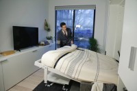 Affordable or 'Offensive'? NYC Moves to Ease Rules on Tiny ...
