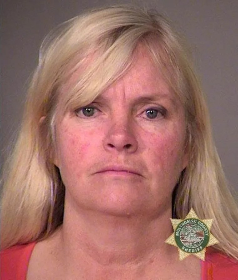 Shawna Cox, Arrested With Oregon Militants, Released From Jail