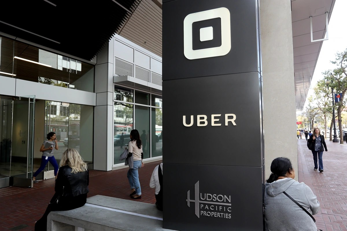 More Departures in Uber as Two Executives Leave