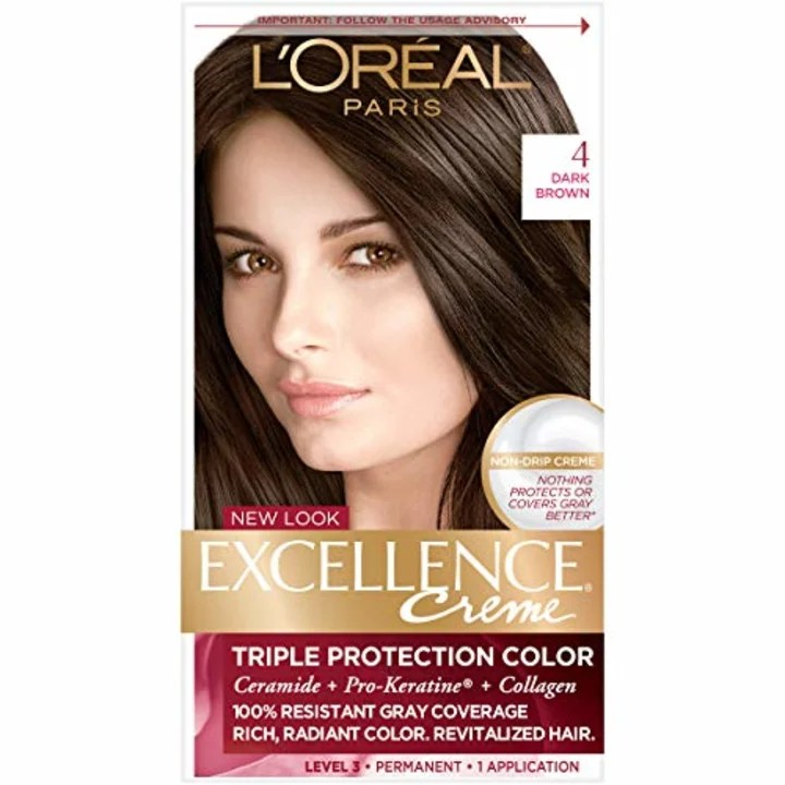 The 5 best at home hair colors 2018