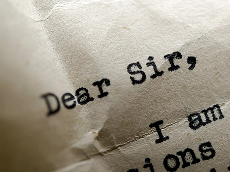 How to Write an Effective Cover Letter That Will Get a job