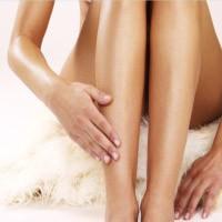 Vaxning - ansikte och kropp. Boka din tid online eller ring Salong Unik 021 - 80 11 12