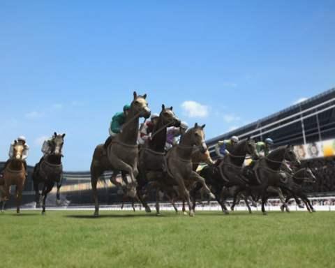 virtuell racing atg
