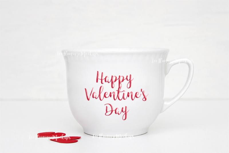 Valentines mockup mug, coffee cup template, cups templates mugs mock