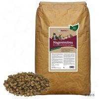 Natural Small Pet Bedding Straw Granules