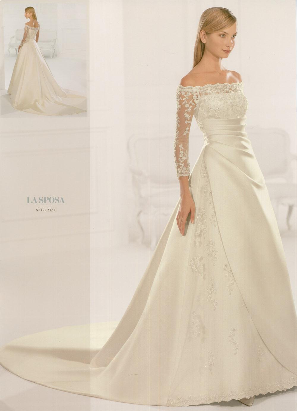 lace wedding dresses with sleeves ireland wedding dresses with sleeves Al Wedding Dresses With Sleeves 42