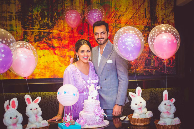 Surprise for Esha Deol! Sister Ahana Deol plans a baby shower for