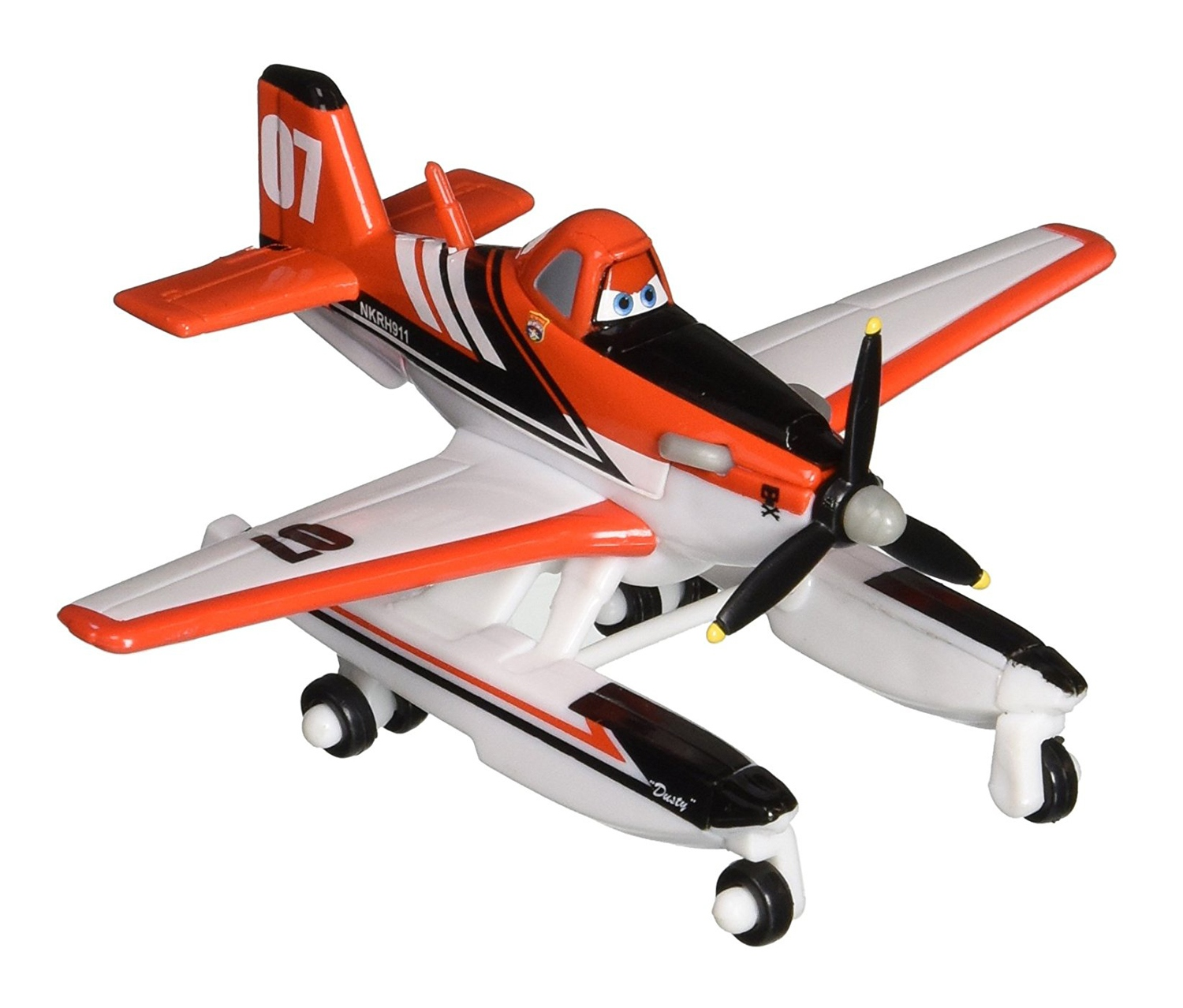 Disney Diecast X Wing Shop Disney Fire And Rescue Dusty With Pontoons Diecast
