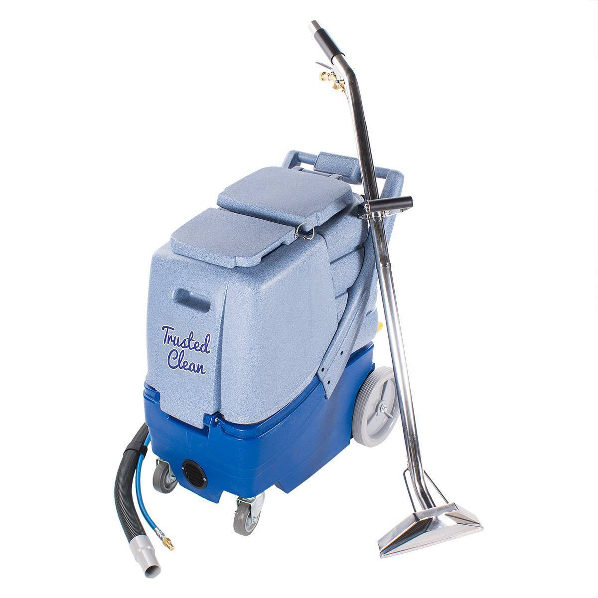 Carpet Cleaning Vacuum Trusted Clean Supreme 500 Psi Carpet Cleaning Machine W Wand