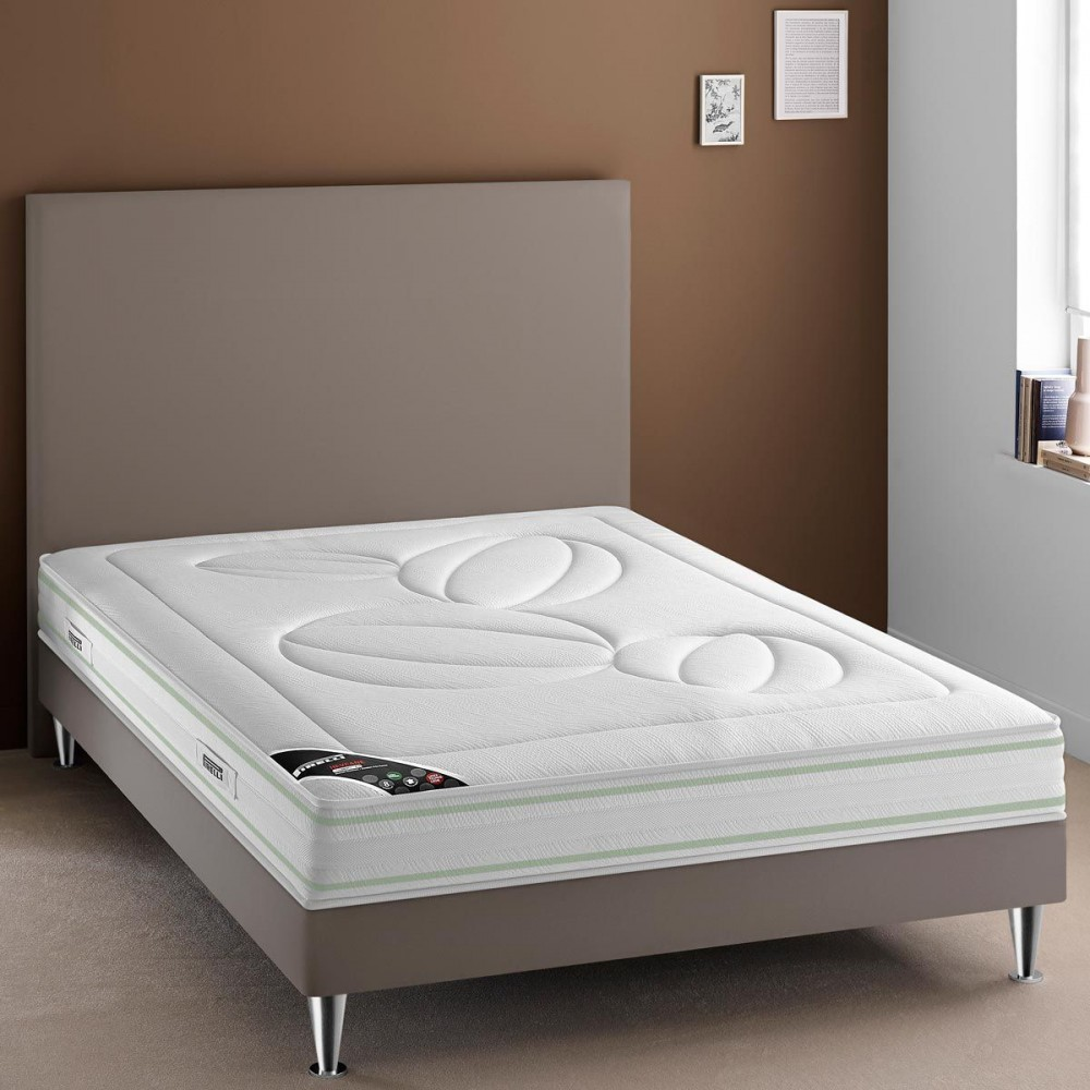 Matelas Naturel Matelas Dunlopillo Heveane Latex Naturel