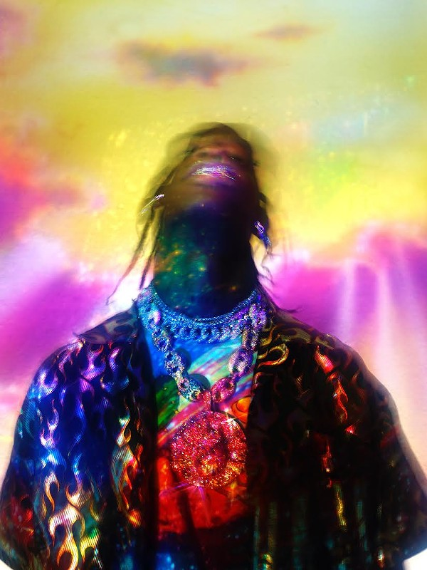 November Fall Wallpaper Rapper Travis Scott To Play The Q In December Scene And