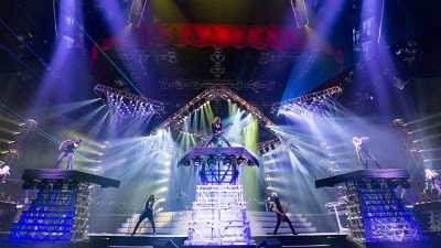Who are Trans-Siberian Orchestra and how did they become an even bigger deal than a certain ...