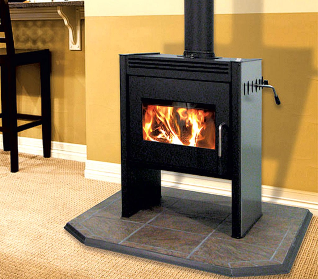 Propane Fireplace Inserts Wood Pellet Or Gas What S The Best Hottie For Your House Diy