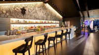 New Year's Day Hangover Brunch at W Living Room Bar in ...