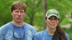Fulgurant Joanna Gaines Share Secret Trick To Get Kids To Clean Fox Joanna Gaines Kids Clos Joanna Gaines On Ending Chip Chip