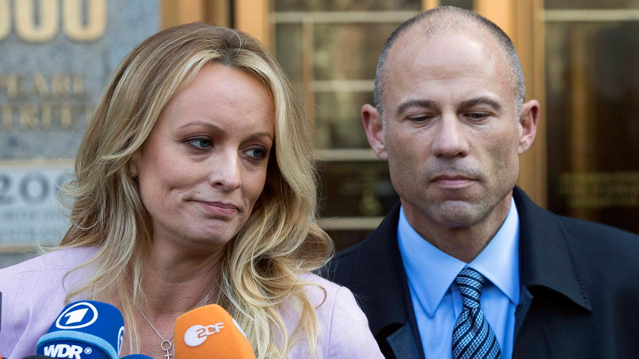California State Bar Michael Avenatti Being Investigated By California State Bar Fox News