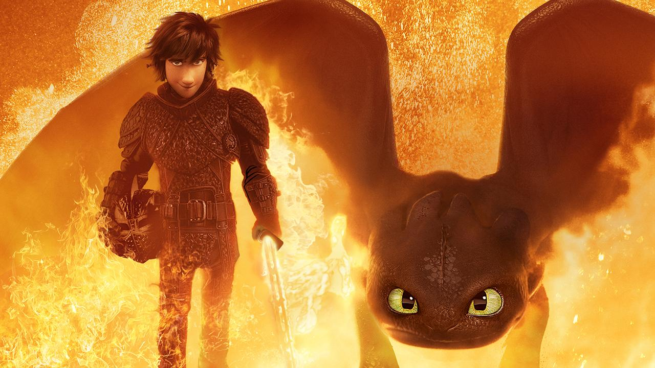 Box Office World How To Train Your Dragon The Hidden World Bodyslams Fighting