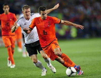 Euro 2012: Germany vs Netherlands - | Photo8 | India Today