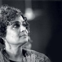 Arundhati Roy-  Pash, Operation Green Hunt and Right to Dissent