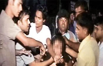 my hot cousin