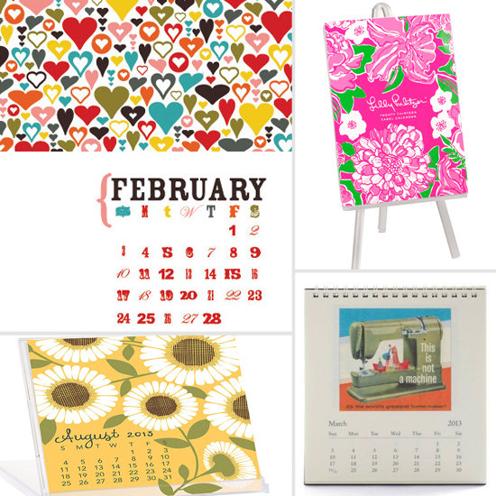 Personalized Desk Calendars 2013 Calendar Template 2016