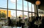 Floor To Ceiling Windows Houston S Reef Restaurant Makes A Splash