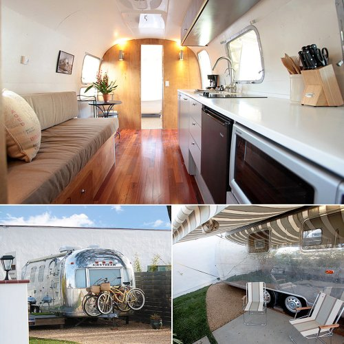 Invigorating Pa Airstream Campers To Rent This Summer Popsugar Home Campers Rent Maine Campers Rent