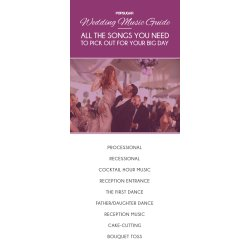 Small Crop Of Wedding Processional Songs