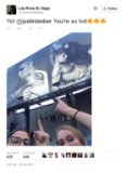 Lily Rose Depp Celebrity Tweets Of The Week It Girl Besties Iconic