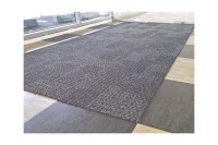 Interface walk-off carpet tile by INZIDE Commercial  Selector