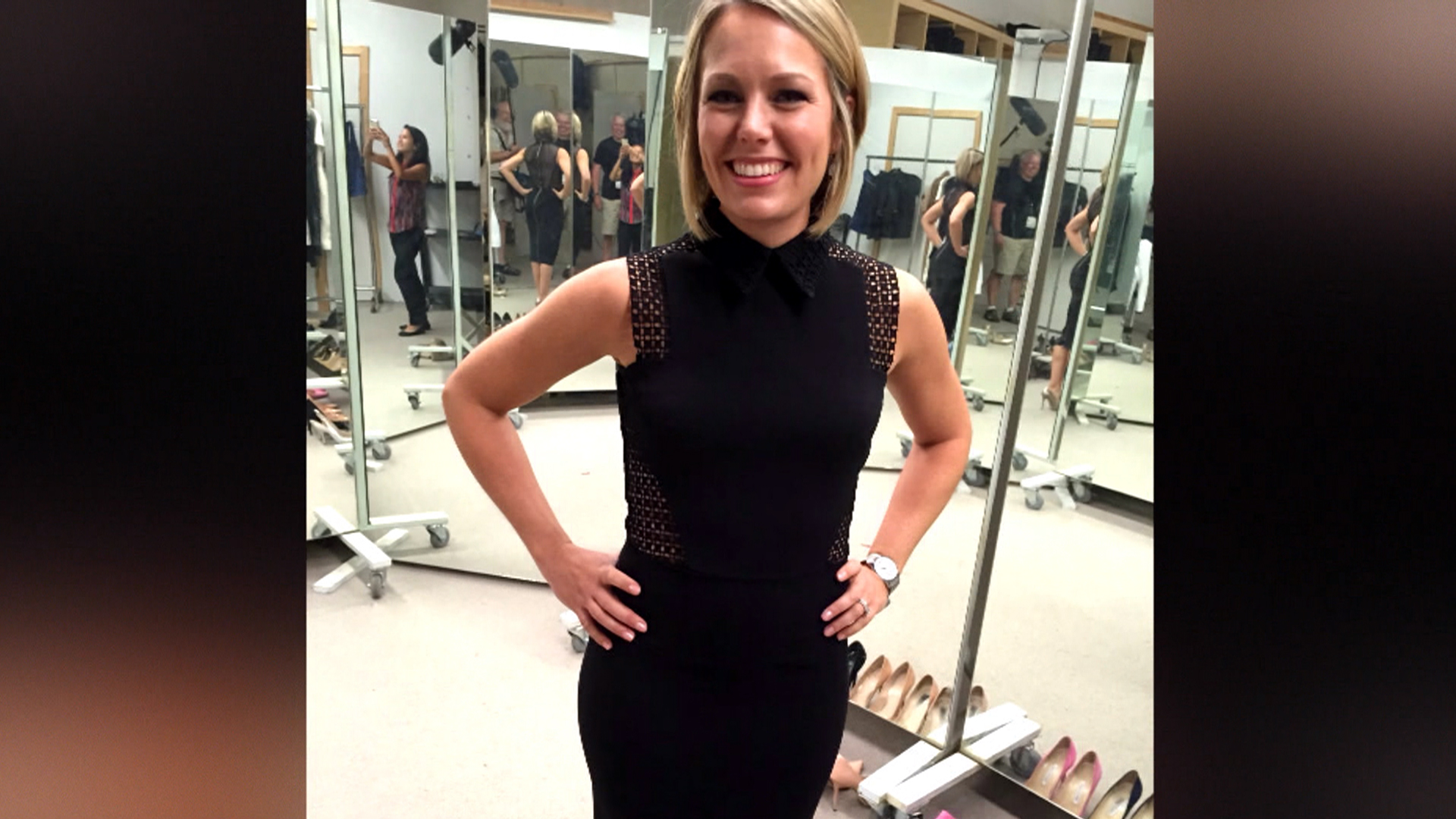 Dylan Dreyer Makes Her Tv Drama Debut Acting Legend In