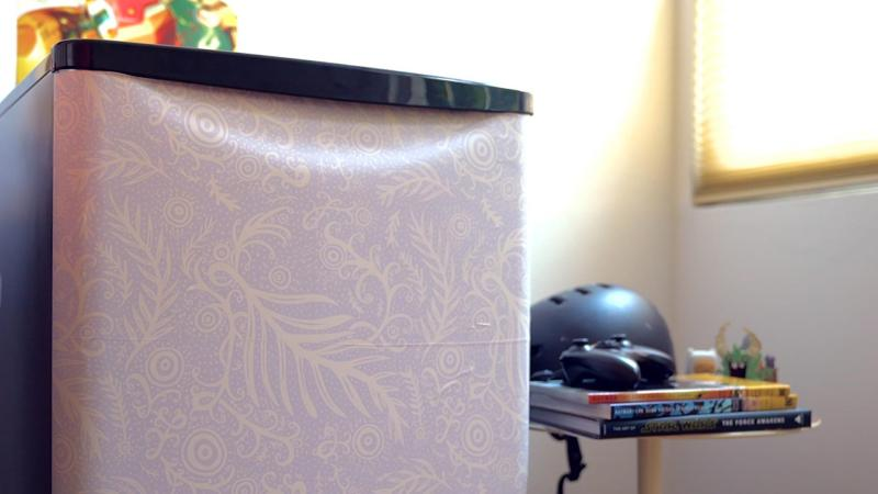 Large Of Dorm Room Removable Wallpaper