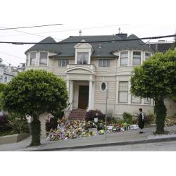 Small Crop Of Mrs Doubtfire House