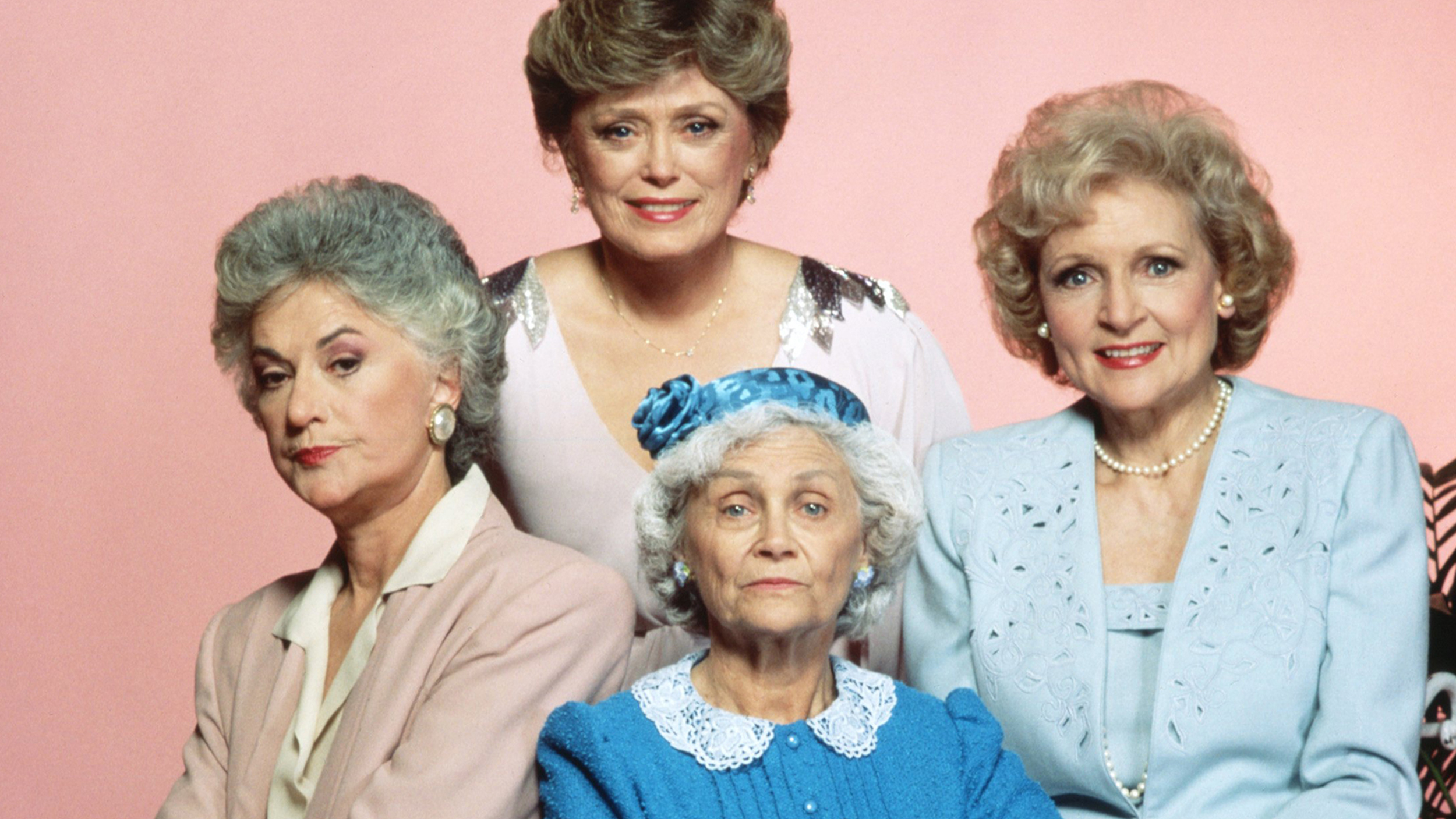 2 Year Old Girls Happy Birthday Wallpaper Thank You For Being A Fan Golden Girls Artist Debuts