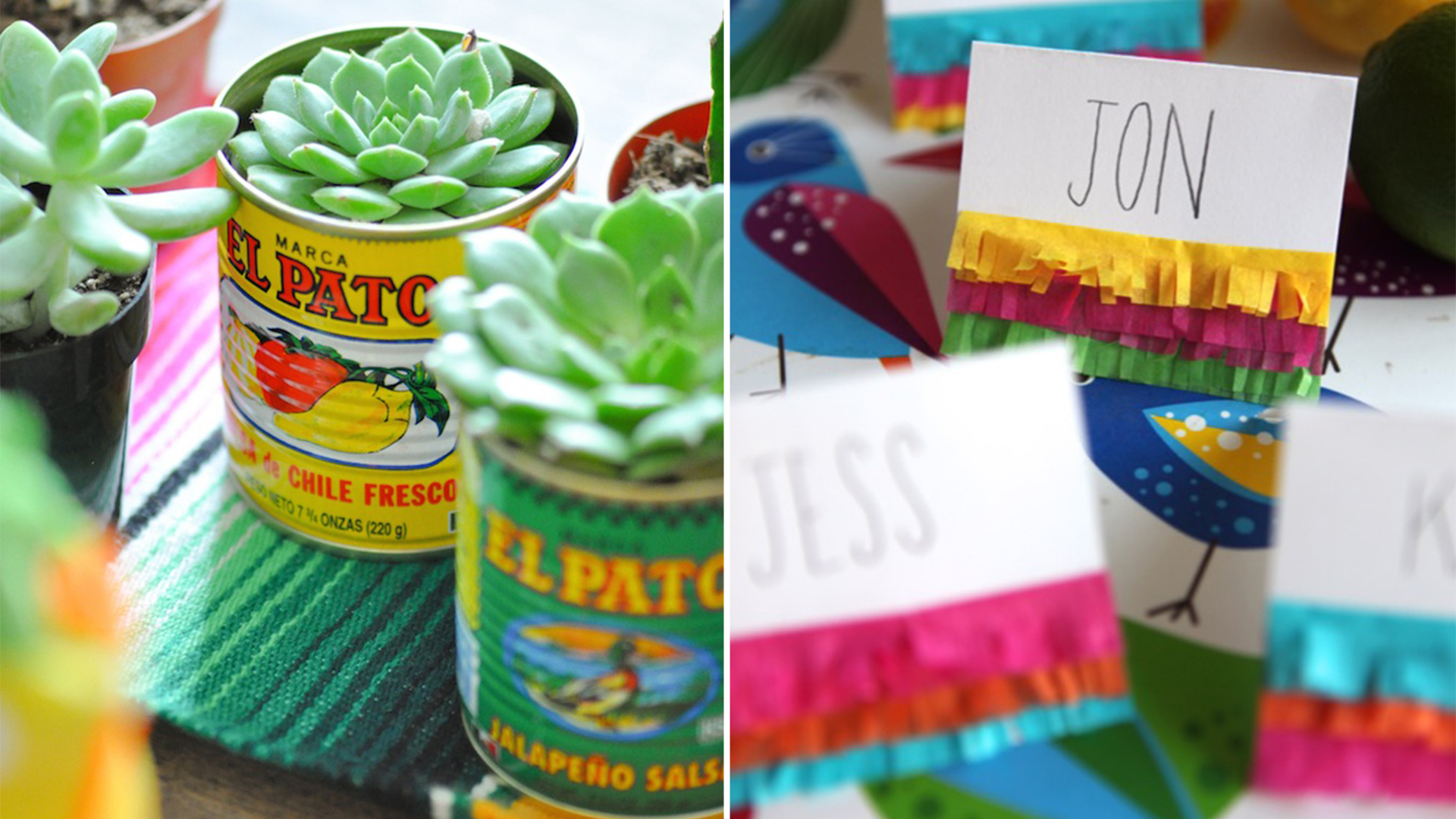 De Decoration Cinco De Mayo Decorations 10 Diys And Party Ideas