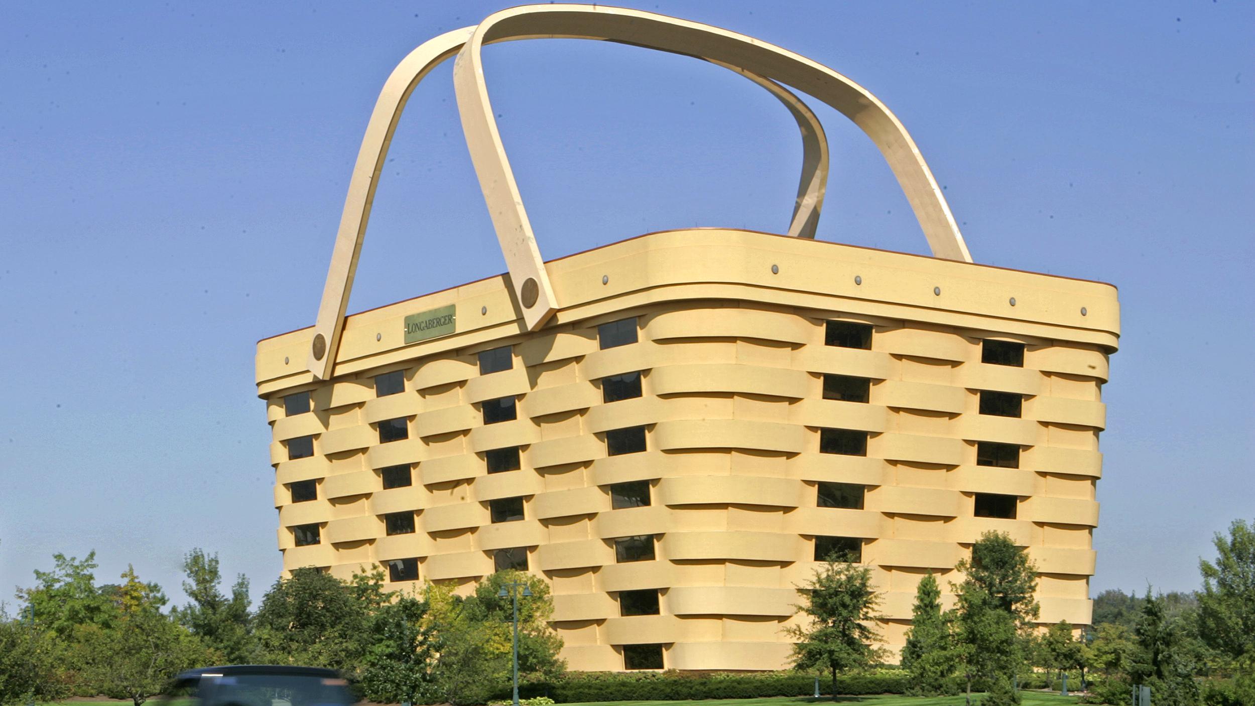 Fullsize Of Longaberger Baskets For Sale
