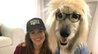 Woman and dog win Halloween with 'Wayne's World' costume ...
