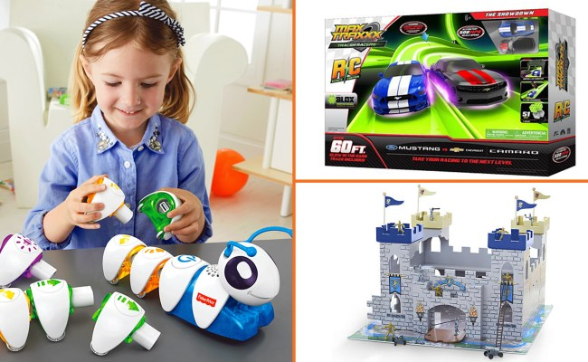 Oppenheim Toy Portfolio S Best Toys For Kids Of Every Age