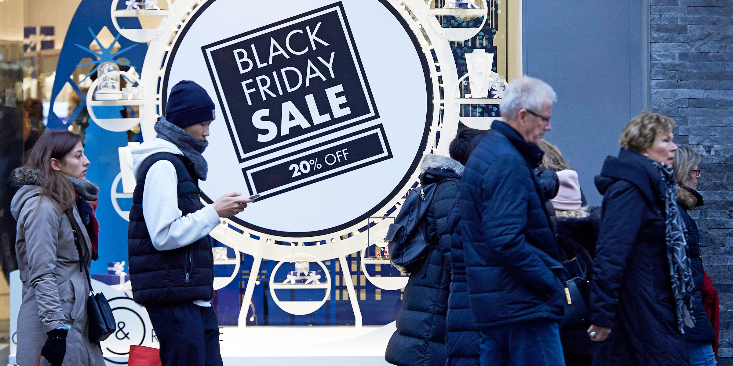 When Is Black Friday 2019 And 8 Tips To Help You Get The Best Deals