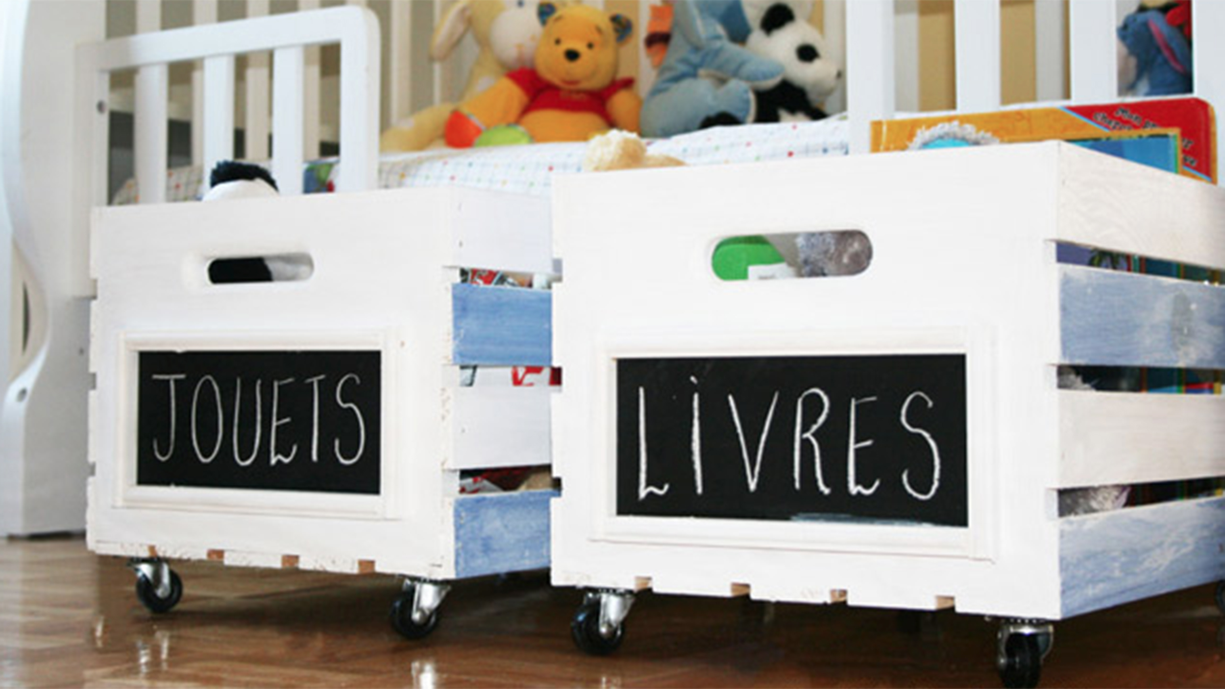 Kids Room Storage Ideas Hide The Mess With Style 9 Creative D I Y Toy Storage Solutions