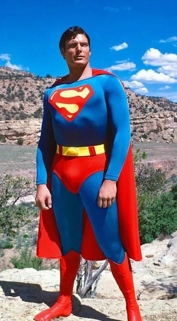 Best And Worst Superhero Costumes