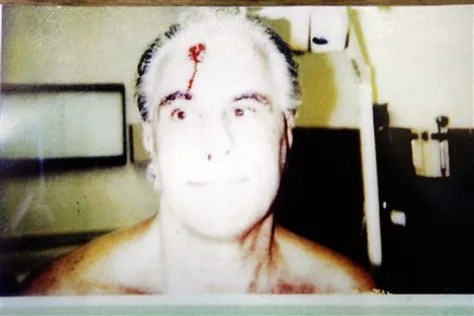 John Gotti Quotes Wallpapers Witness Prison Plot To Avenge Gotti Us News Crime