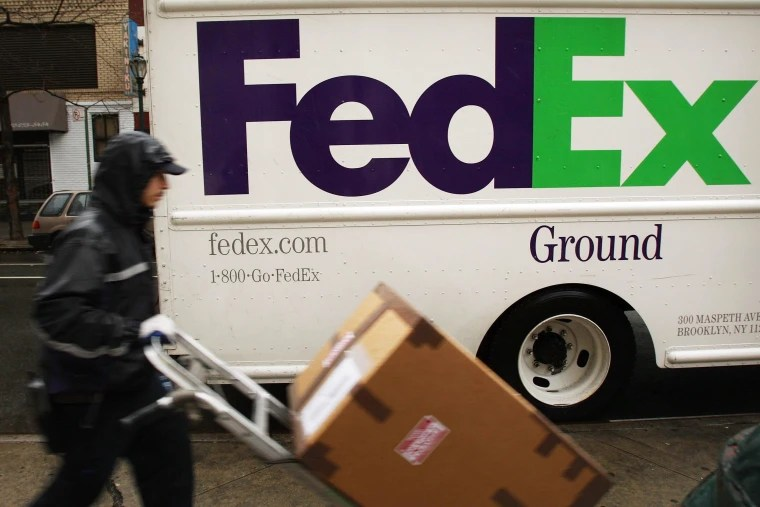 FedEx Plans To Charge By Size Could Shake Up E-Commerce