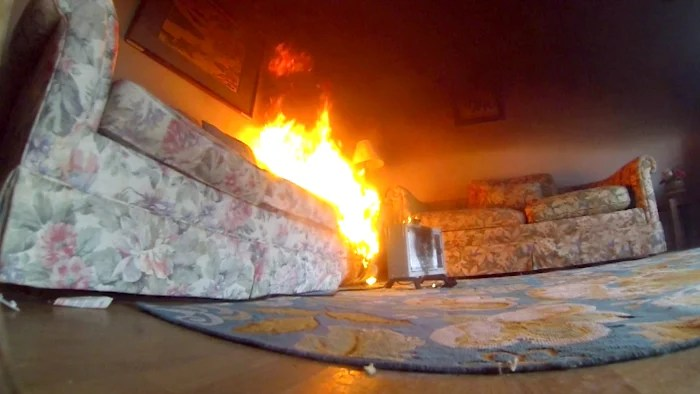 Space Heaters Can Cause Deadly Fires What You Need To