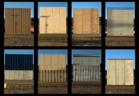 See All 8 Prototypes for Trump's 'Big, Beautiful' Border ...