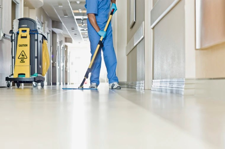 Hospital Plumbing A 39vast Resilient Reservoir39 Of Superbugs