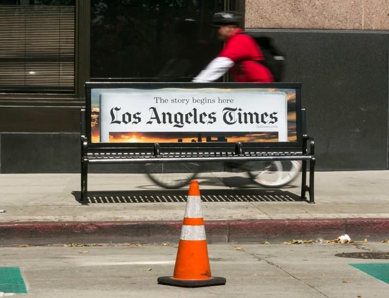 Computer virus hits newspapers coast-to-coast