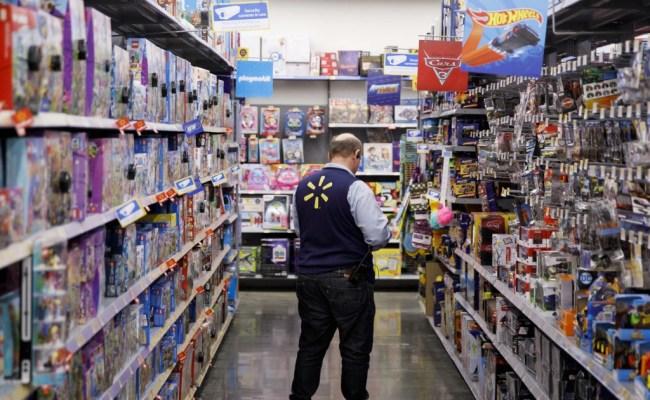 After Massacre Walmart Pulls Violent Video Game Displays